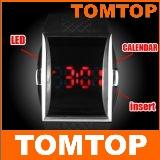 Hodinky LED - Zboží které jinde nekoupíte - TTop Ltd. cb1f57b531